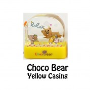 Choco Bear Yellow