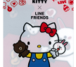 Hello Kitty n Line Friends